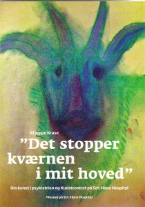 Det stopper kværnen i mit hoved. It stops the grinding in my head